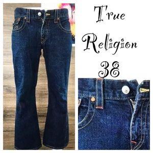 True Religion 🖤 Jeans Men's Size 38